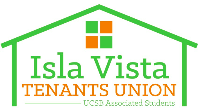 Isla Vista Tenants Union